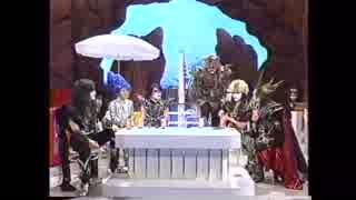聖飢魔II トーク