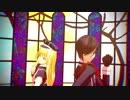 【MMD刀剣乱舞】Deal with the devil【賭ケグルイ_カメラ祭】