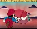 スーパーマリオ3(アメリカ版アニメ)6話