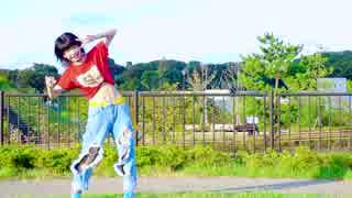 【みゅん♪*】Fire◎Flower(プリンス盤) 踊