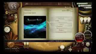 【ノスタルジアOp2】Inscrutable Battle (