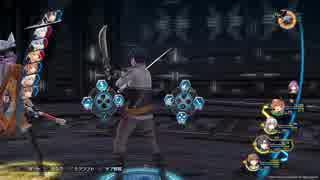 【閃の軌跡ⅣBGM】Robust One【強敵戦】