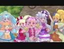 【MMD】5人で「HUGっと!未来☆ドリーマー」【CeVIOカバー曲】
