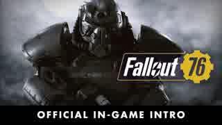 【日本語版】「フォールアウト76 Fallout
