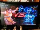 [実況] 「鉄拳6(PS3)」パンドラキー7より初見プレイ!