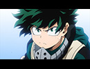 『僕のヒーローアカデミア』PV7