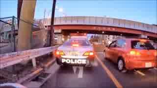 お嬢様と見る日本車載映像-5