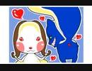 うごメモ作品157 ガールズ&ゾンビズ 3