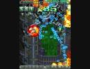 【HDMI録画】ケツイ ~絆地獄たち~ EXTRA 1周目1コインクリア RTA 19:05.22【XBOX36...