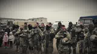 アゾフ大隊宣誓