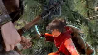 【Skyrim】きりたんと2匹のスカイリムpar