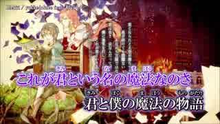 【ニコカラ】Liekki off vocal【男性キー】