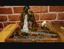 【ASMR】ジオラマ作りで余った材料をスライムに混ぜ込んで見苦しいジオラマお見せする。【音フェチ】