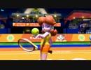 【マリオテニスエース】最強のデイジー使いを目指して・・・p...
