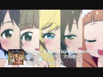 THE IDOLM@STER CINDERELLA GIRL...