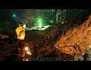 NGC『ARK: Survival Evolved』生放送 第15回
