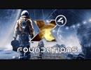 「X4 Foundations」日本語で遊べる~