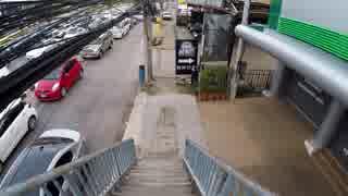 khon kaen thailand 2018 walk around 1