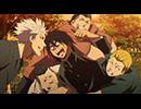TVアニメ「火ノ丸相撲」 第一番「国宝・鬼丸国綱」