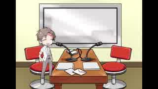 タカハシのラジオ1【CeVIO実況】