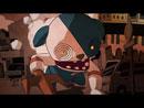 愛玩怪獣 第1話 「001愛玩剣」