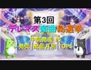 【中間発表 #5】第3回 デレマス楽曲総選挙【発売・配信月別 TOP5】