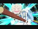 歌姫剣豪伝アクアロード (FEHアビサル槍アクア単騎動画)
