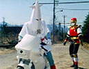 世界忍者戦ジライヤ 第14話「小さな命に