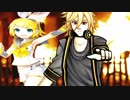 [YOHIOloid English, 鏡音リン V4 English] Love The Way You Lie [Vocaloid English Cover]