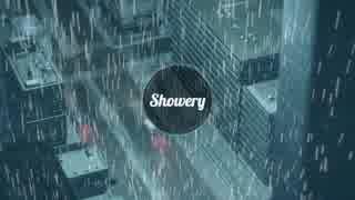 【初音ミク】Showery【Chill Trap】
