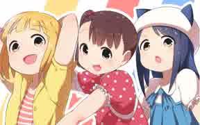 【osu!】三ツ星カラーズ(Colors☆Slash) -