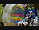 【週刊ロビ2】ロビを作ります 第51号~第55号(マフラー、スピーカー他)【2カメ】