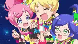 Run Girls,Run!「Go! Up! スターダム