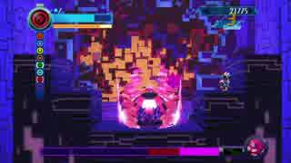 【Mighty No.9】ラスボスの倒し方