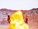世界忍者戦ジライヤ 第16話「風に泣くサイボーグ忍者!風忍 馬風破」