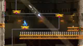 【ロックマン11】パイルマン ステージ&BGM