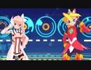 【MMD】フラジール【ジャンル混合】