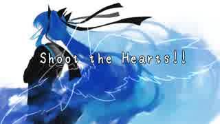 Shoot the Hearts!! / yuki feat.初音ミク