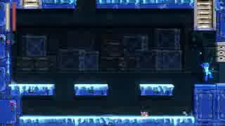 【ロックマン11】ツンドラマン ステージ&BGM