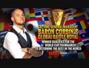 【WWE】バロン・コービンGM主催グローバル・バトルロイヤル【RAW 18.10.8】