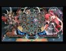 10月6日 BBCF2.0HWB:FT5 ゴンザレス(NA) vs くるみ(RC) 後半
