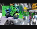 【バイク】西風に乗って日本一周 Part.04【福島県~宮城県】