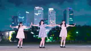 【みこなひしあ】Night Glitter【踊ってみた】
