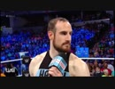 【WWE】今週の英語さんの暴露【SD 18.10.9】