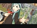 【MMD艦これ】鈴谷改二で「恋の魔法」【1080p】