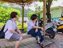 HAPI♡TRIPPER(ハピ♡トリ) EP2 「波乗り鳥!」