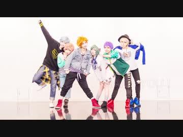【A3!】夏組6人で踊ってみた【天才ロック】