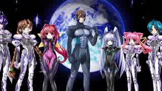 【マブラヴがスパロボに参戦!】スーパーロボット大戦X-Ω 「マブラヴ オルタネイティヴ」参戦記念PV