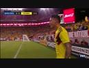 《親善試合》 アメリカ vs コロンビア (2018年10月11日)