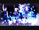 【MMD】Nightcore-ロストワンの号哭 (DIVELA Remix)【小早川瑞樹コミュ3周年記念】